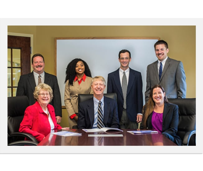County Reinsurance Team